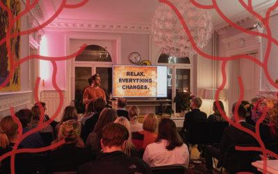 Trendseminarium 2020 med Stefan Nilsson
