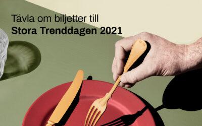 Äntligen seminarium – Trender med Stefan Nilsson! (typ)