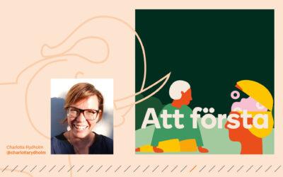 Gästblogg: Charlotta Rydholm – Förändra genom att tänka tvärtom